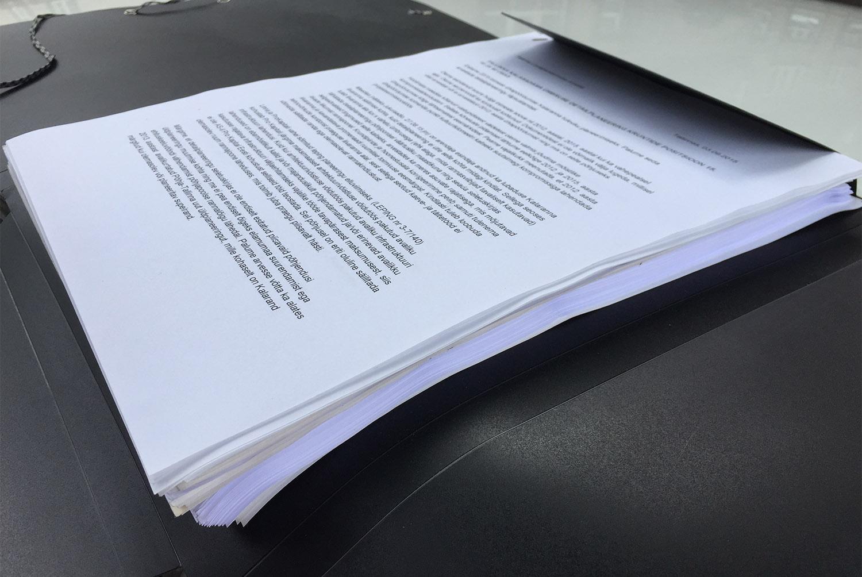 Kalaranna toetuseks andis allkirja 2375 inimest